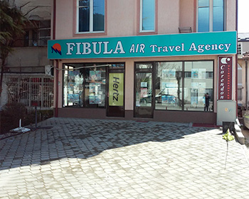 Travel Agency 3